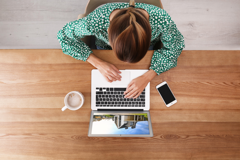 online video for estate agents